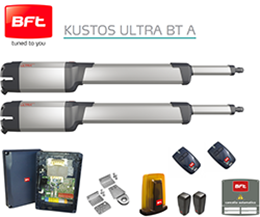 KUSTOS ULTRA BT KIT A25