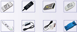 Led Drivers/Dimmer e Controller