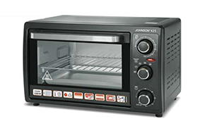 JOHNSON Forno X25