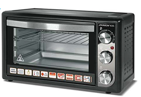 JOHNSON FORNO X35