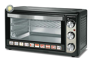 JOHNSON FORNO X45