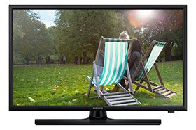 Samsung TV Monitor HD  28