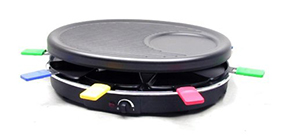 Raclette Grill Clatronic RG 2760