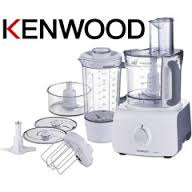 Kenwood Food processor FDP613WH