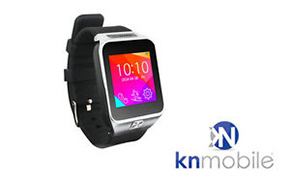 knMobile Smartwatch SW2